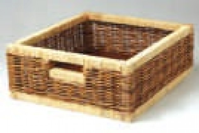 product_cane wicker basket_1